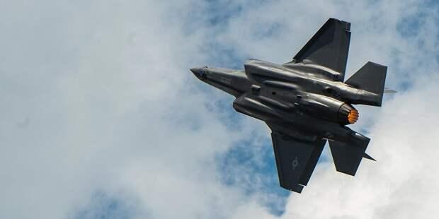 Кроме самолетов, США продает ОАЭ и другую военную технику