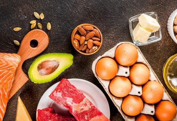 Побочные эффекты кетогенной диеты