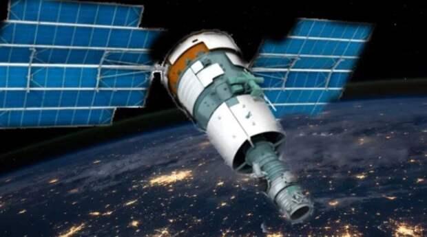 """Как страна-бензоколонка гегемона в космосе """"палкой"""" гоняет"""