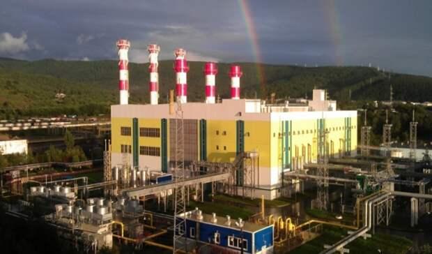 Акции Сахалинской энергетической компании продала «Роснефть»