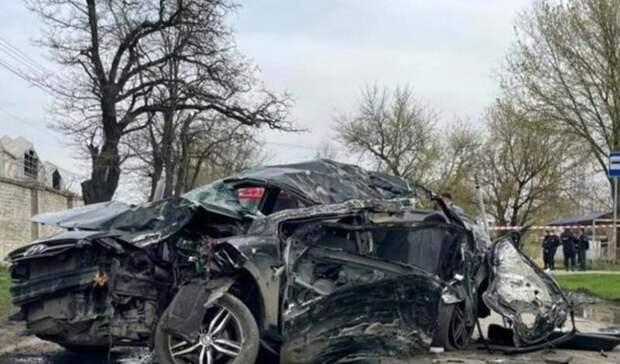 По факту ДТП с погибшими пятью подростками в Новочеркасске возбудили дело