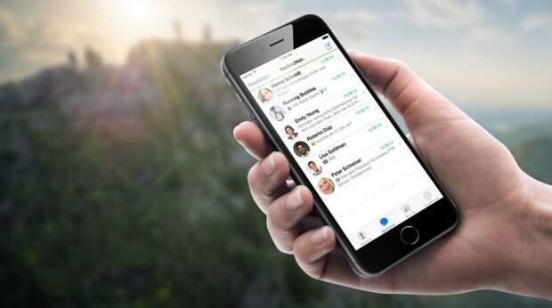 Telegram работает с перебоями в двух столицах