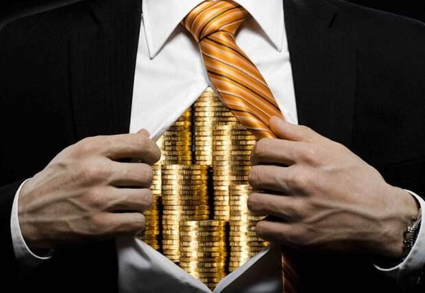 По статистике, более 105 человек с миллиардными достатками живут в Нью-Йорке  / Фото: tinvest.org