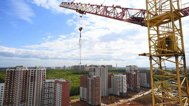 В России планируют увеличить норматив стоимости жилья на 13%