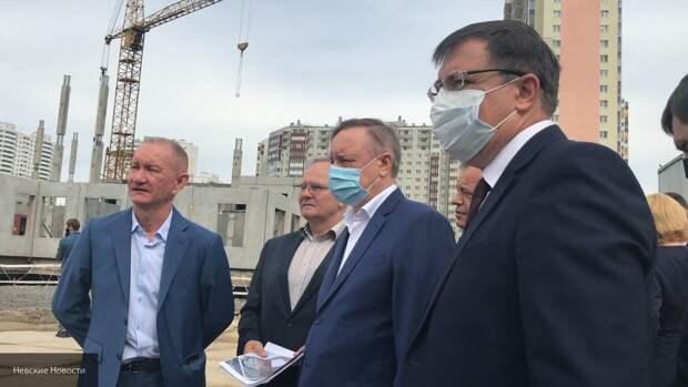Новый скоростной трамвай соединит Купчино и Шушары