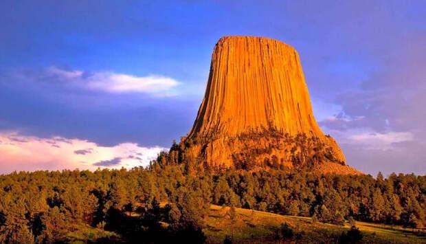Топ 10 самых таинственных мест на нашей планете