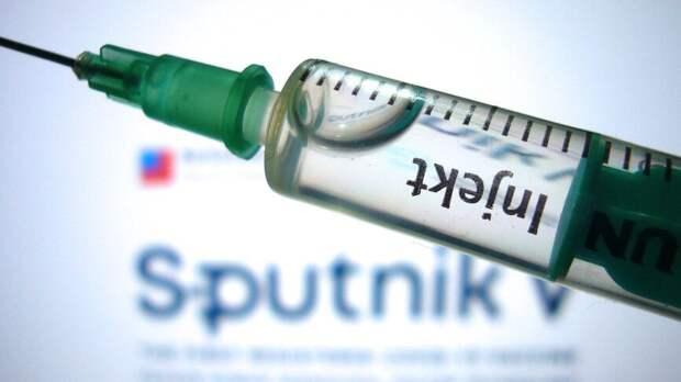 """Российский """"Спутник V"""" признали одной из лучших вакцин от COVID-19 в мире"""