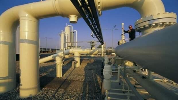 ВИране будет нефтехранилище емкостью 3,2млн баррелей нефти