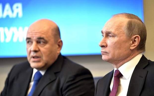 Польские СМИ: Путин уже не самая большая сила в России