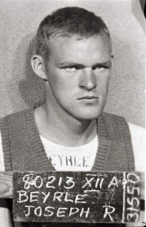 Как десантник США после немецкого плена стал красноармейцем