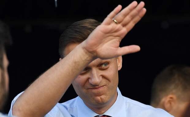МОЛНИЯ: Навальный возвращается вРоссию (+ВИДЕО)