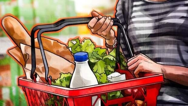 Наращивание экспорта назвали решением проблемы роста продуктовых цен в России