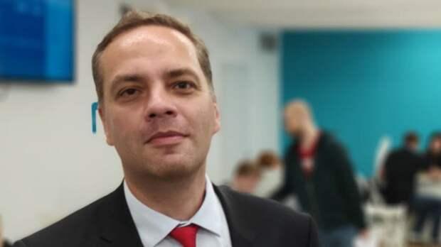 Милов выплатил все долги перед побегом в Литву из России