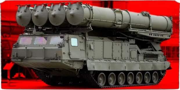 Система ПВО «Антей-4000» освоила новые навыки