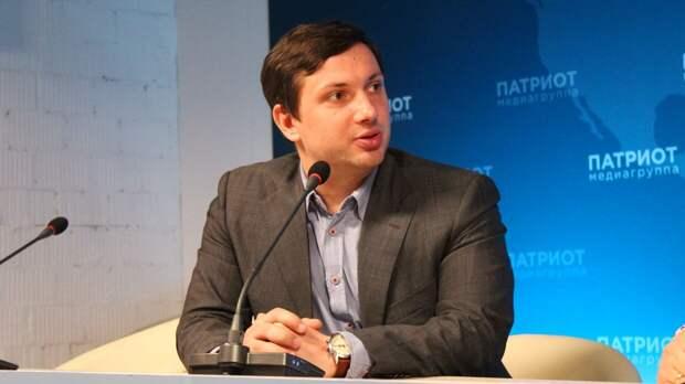 Николай Столярчук высоко оценил Петербургский экономический форум