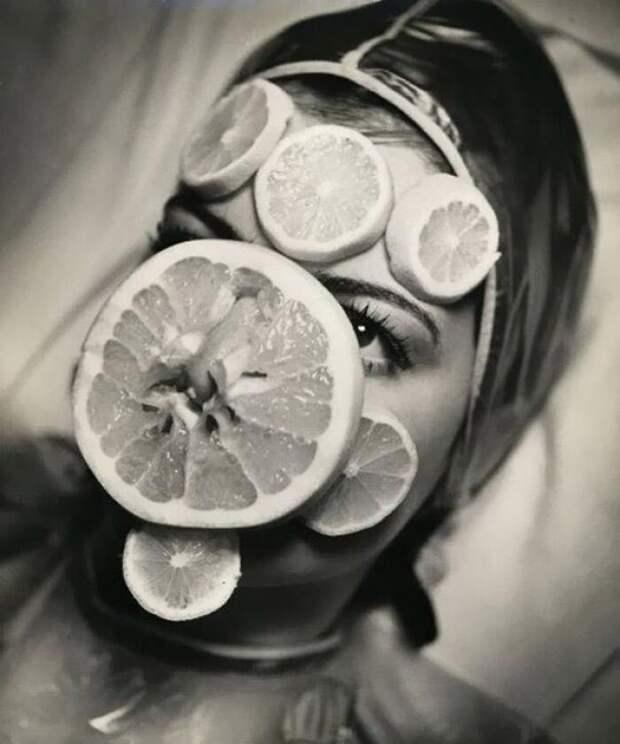 Красота требует жертв ивот 30 старинных фото, которые это доказывают