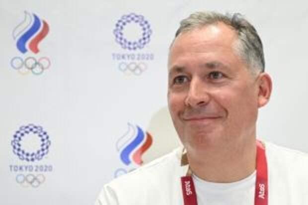 Поздняков подвёл итоги выступления россиян на Олимпиаде