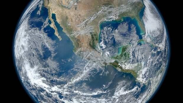 Самая сильная магнитная буря 2021 года стартовала на Земле