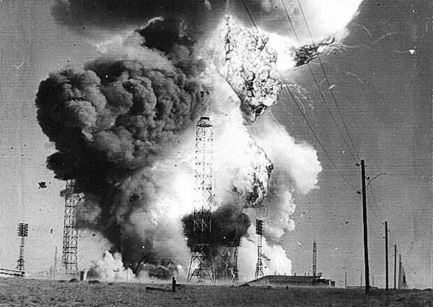 """Авария """"Зенита"""" 4 октября 1990 года: как это было"""