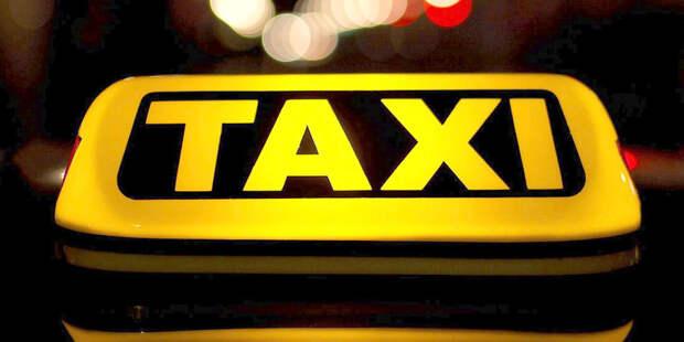 Пьяный пассажир избил таксиста до смерти