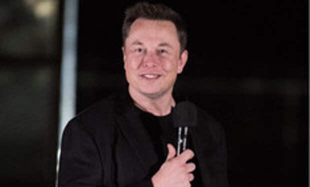 Илон Маск признался, что страдает от психического расстройства