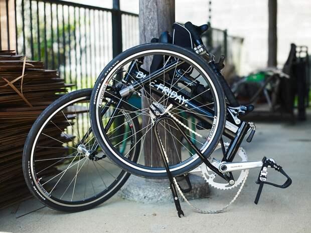 Для облегчения поиска желательно иметь подробные фотографии велосипеда или самоката/ Pixabay