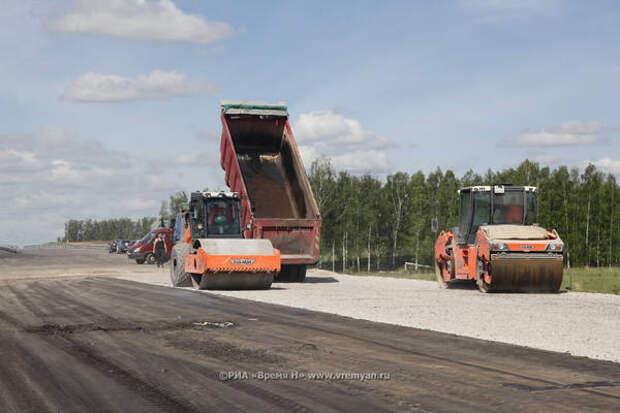 ВНижнем Новгороде проверили качество отремонтированных дорог