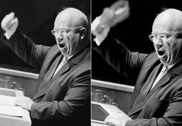 Как Хрущев миру Кузькину мать показывал: стучал ли генсек ботинком по трибуне в ООН?