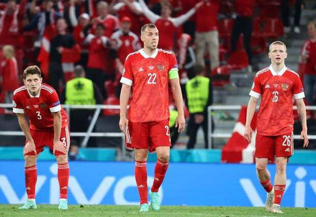 «Беспомощные котята». Свищев – о вылете сборной России с Евро-2020