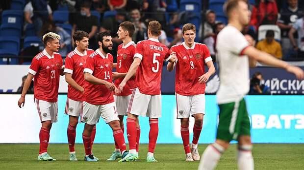 Миранчук наконец-то проявил себя в сборной: принес победу в последней игре перед Евро