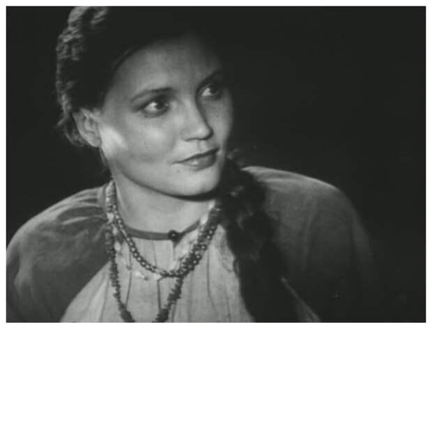Актриса, чьим голосом говорила Джина Лоллобриджида, была не менее привлекательна