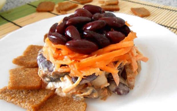 salat-obzhorka-s-fasolyu-2