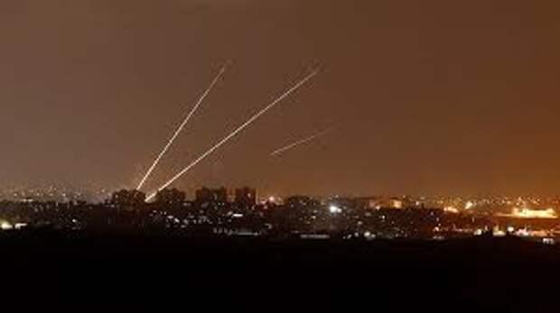 Израиль обвинил ХАМАС вотключениях электричества ссекторе Газа