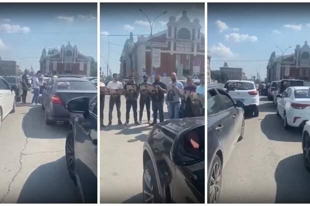 Новосибирский депутат о конфликте вокруг диаспоры и сотрудника ГАИ