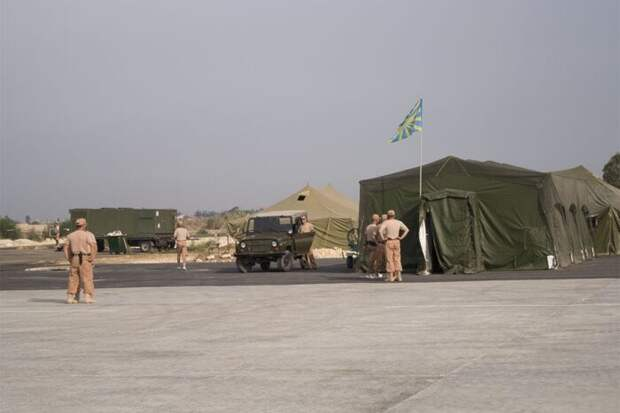 Пентагон отказался комментировать передачу российской базы вСудане ВМС США