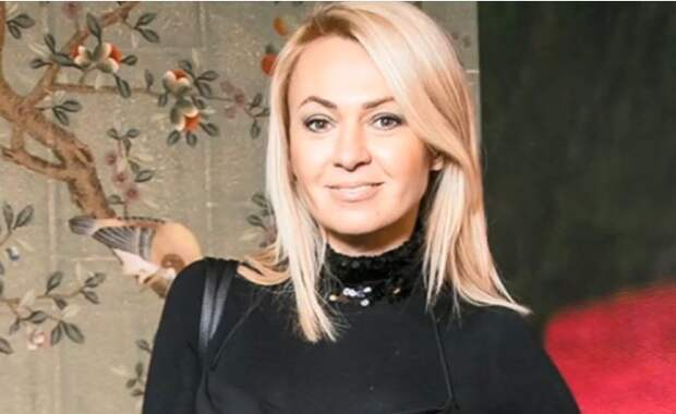 Рудковская рассказала, как проводит время на добровольном карантине