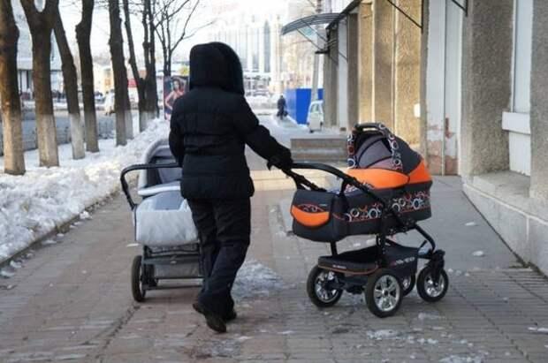 На выплаты многодетным семьям в Приморье направили более 565 млн рублей