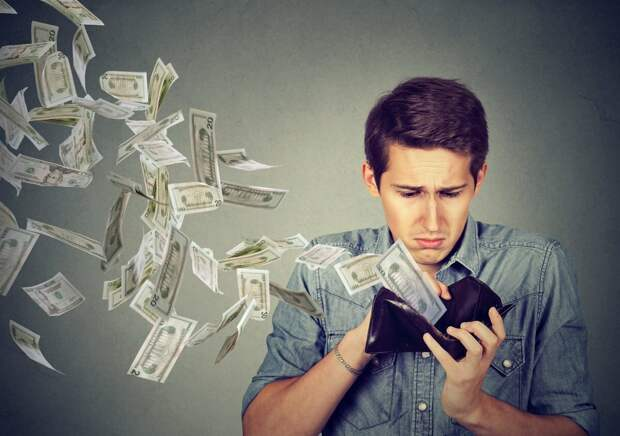 Разберем детально расходы при банкротстве