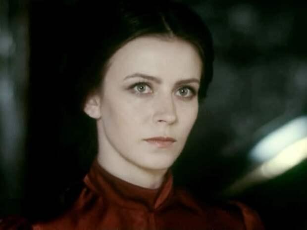 Кадр из фильма *Возвращение Баттерфляй*, 1982 | Фото: kino-teatr.ru