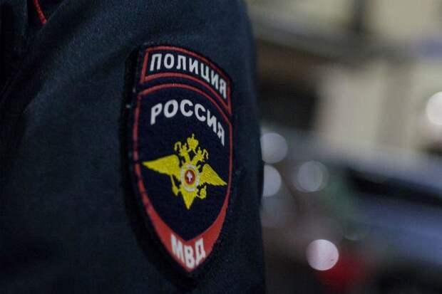 Полицейские УВД по САО задержали подозреваемую в  мошенничестве