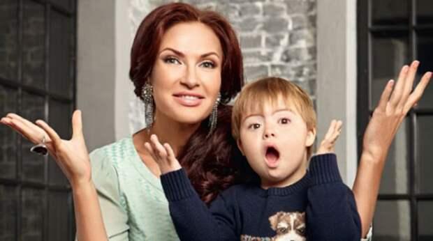 Позднее счастье: 13 отечественных звезд, ставших мамами после 40 лет