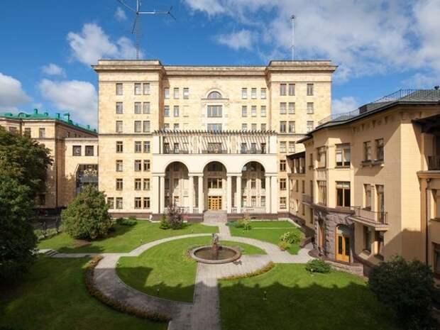 Seznam: Чехия объявит о высылке новой группы российских дипломатов