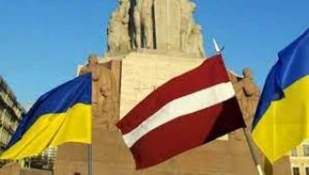 В Латвии создали группу поддержки «Крымской платформы»