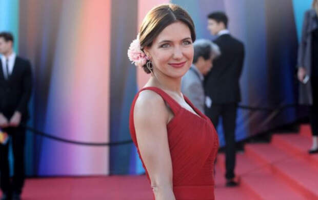 Актриса Екатерина Климова поделилась секретами стройности