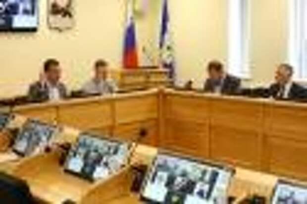 Комитет по госстроительству одобрил кандидатуру Татьяны Афанасьевой для назначения Уполномоченным по правам ребенка в Иркутской области