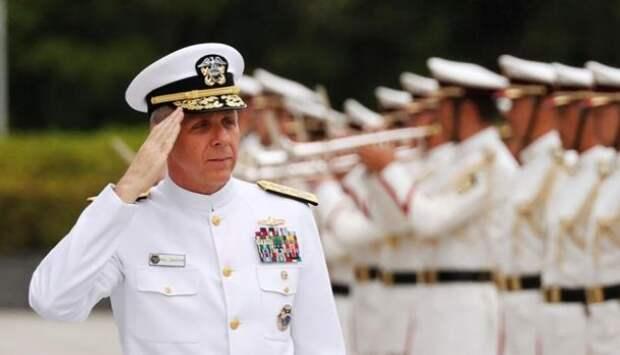 США обвинили Россию в «злонамеренном подрыве» своих интересов в Индо-Тихоокеанском регионе