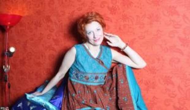 «Терпела до последнего»: актриса Сташенко экстренно госпитализирована
