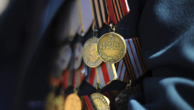 Жители Подмосковья могут исполнить мечты ветеранов в рамках спецпроекта