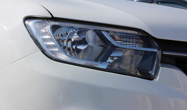 Число дорогих автомобилей вОмской области выросло на24%