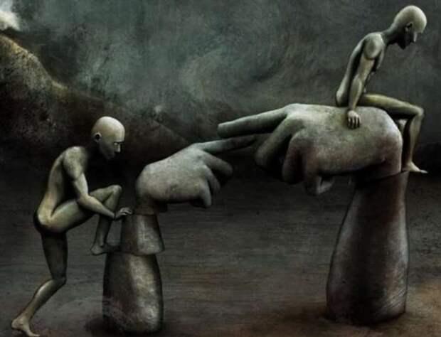 Если не умолкаешь весь день — это плохо? Архимандрит Савва (Мажуко) — о пустословии (4 фото)
